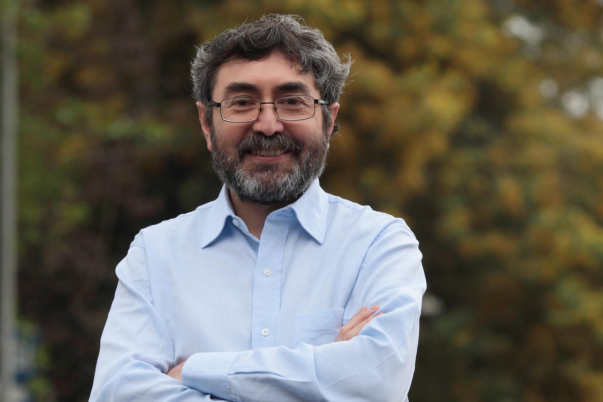 VICTOR ALBORNOZ S.